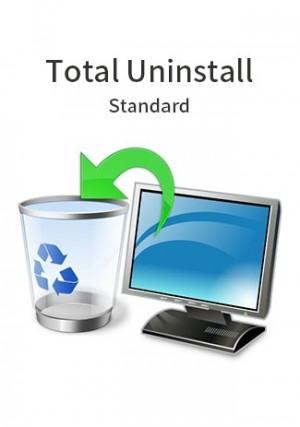 Total Uninstall Standard