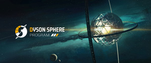 steam game dyson sphere