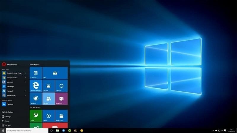 windows 10 pro 1pc